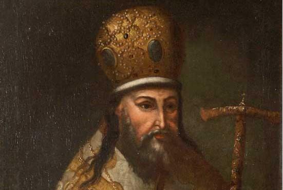 Почему Екатерина II заточила митрополита Мацеевича в тюрьму