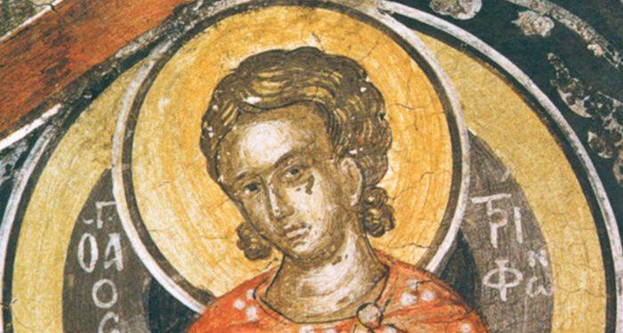 Каким святым молятся, чтобы найти утерянное
