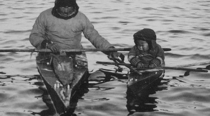 Какие этносы России совсем не умеют плавать