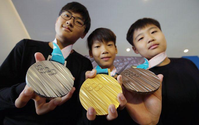 Какой будет Олимпиада в Корее