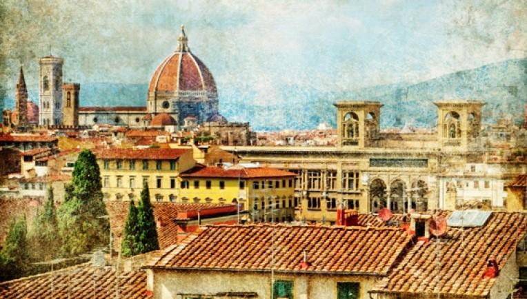 5 христианских красот Флоренции