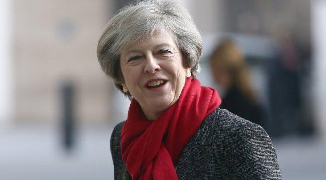 Какие проблемы скрывает Британия за ширмой «дела Скрипаля»