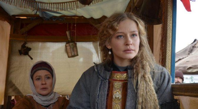Почему сериал «Золотая Орда» можно назвать антироссийским