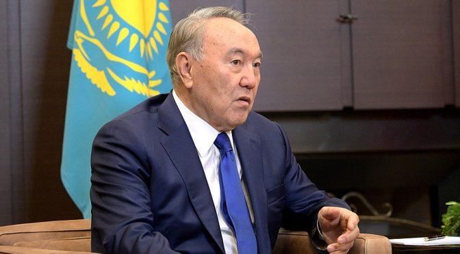 Зачем Казахстан перешёл на латиницу