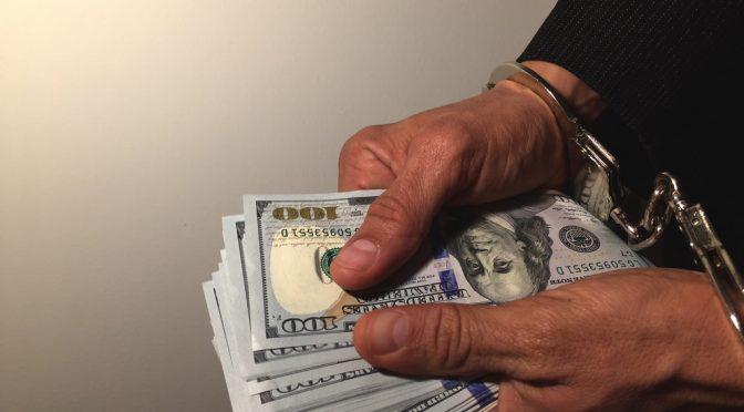 Есть ли коррупция на Западе