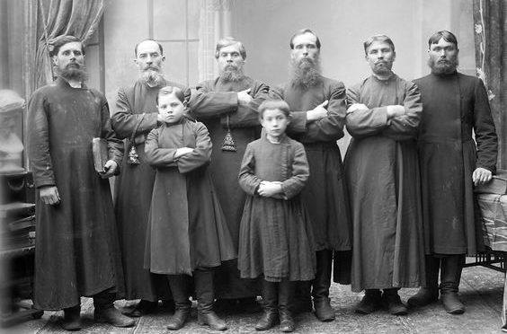 Какие нательные кресты старообрядцы считают негодными