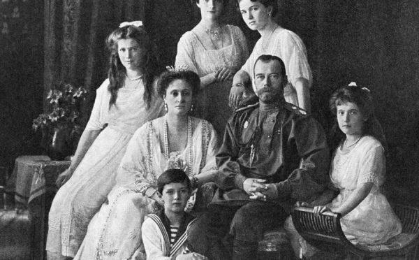 Мог ли быть расстрел царской семьи ритуальным убийством