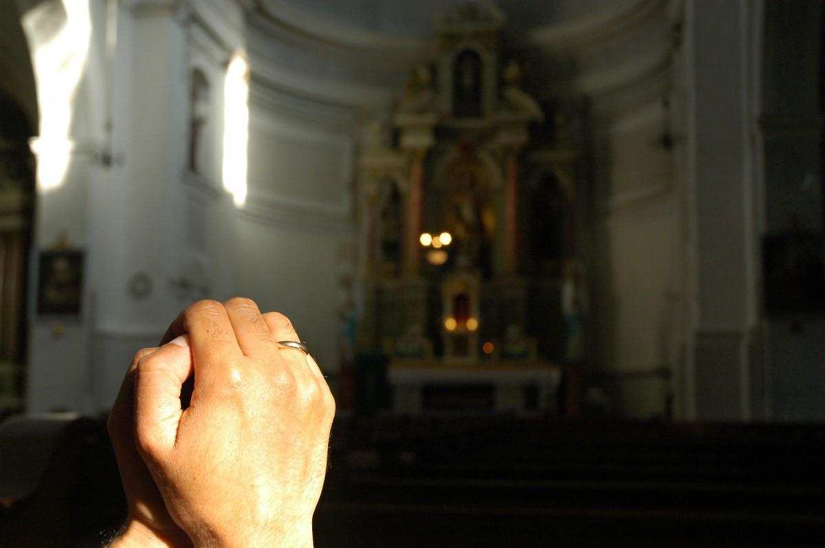 Молитва о убиенных солдатах