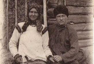 Русские женщины в кровати с мужем — photo 15