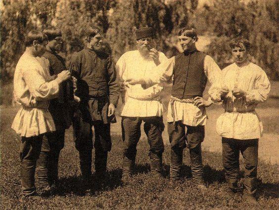 Каких мужчин на Руси называли «воробьями»