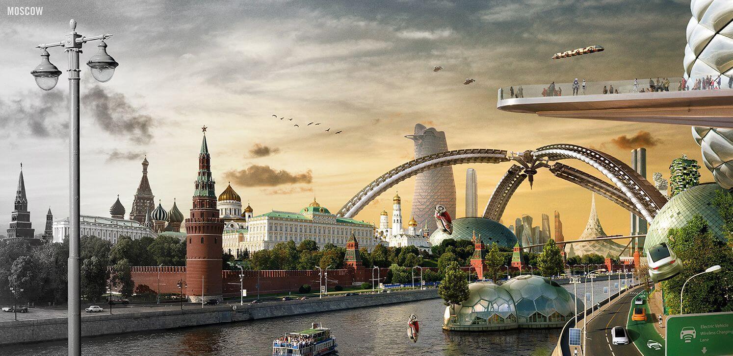 Выживание России: прогнозы по населению и идеи. Утопия, или реальная возможность? (часть 3)