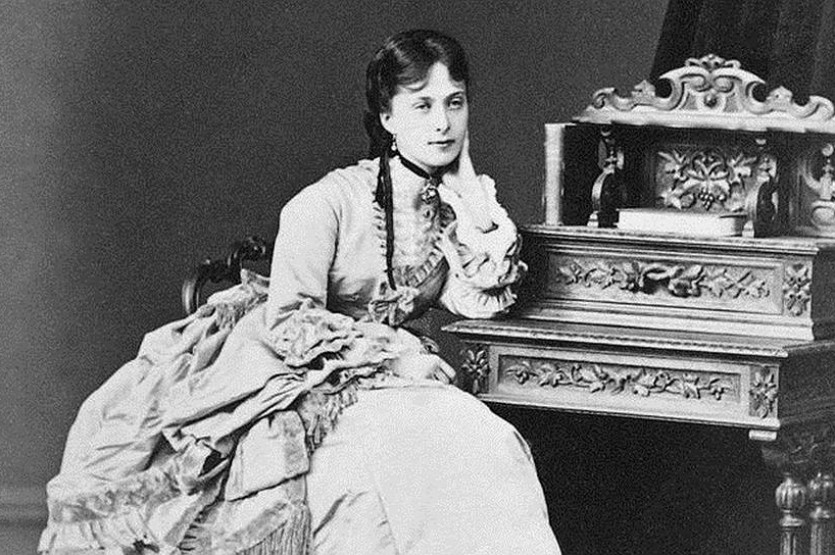 Почему жену Александра II Екатерину Долгорукову называли самой бесстыжей царицей