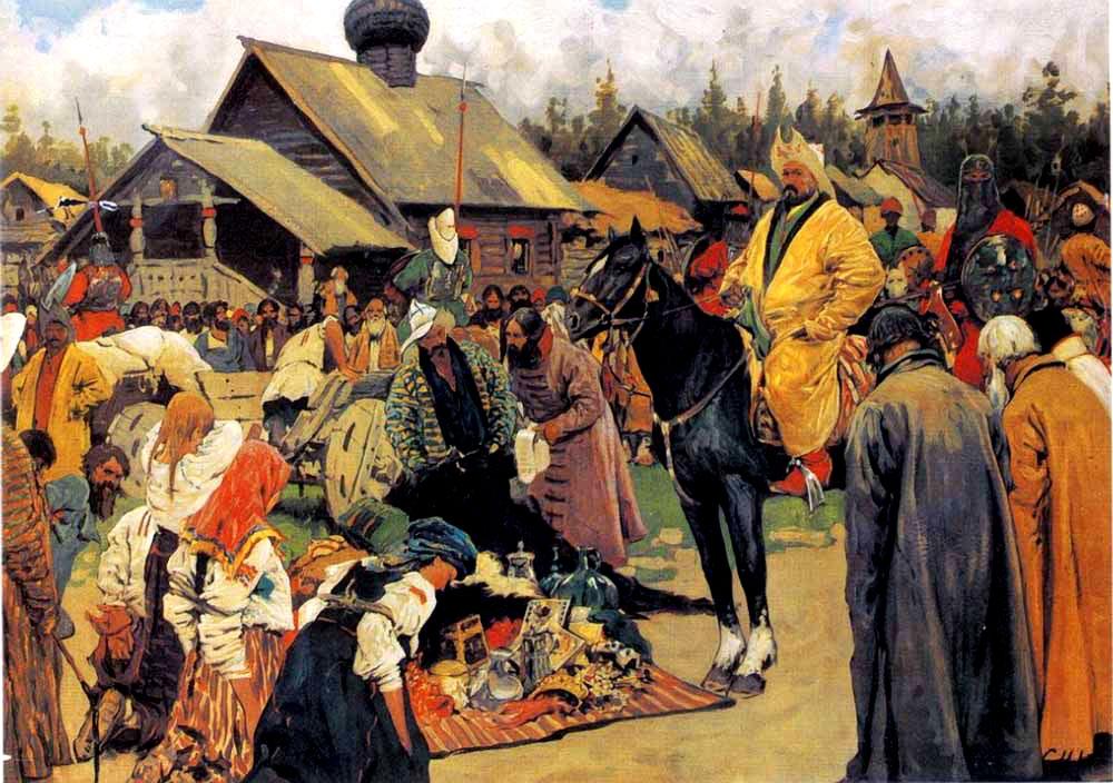 Как монголы относятся к русским