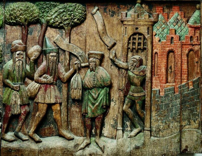 Кем были предки современных россиян до Киевской Руси?