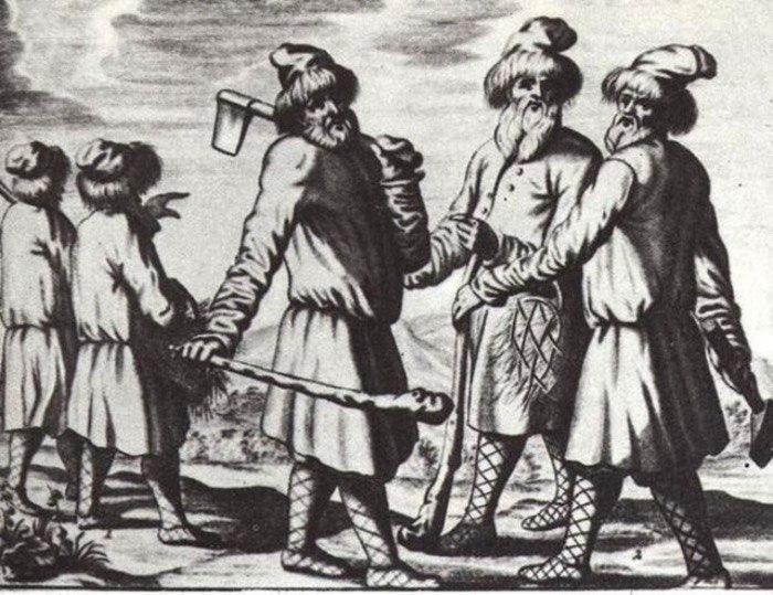 Городище Чичабург: почему его называют «сибирской Троей»?