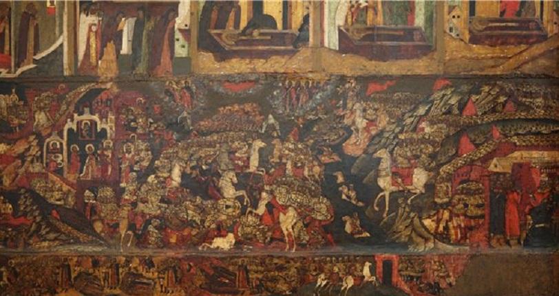 Кириллица | Где на самом деле произошла Куликовская битва