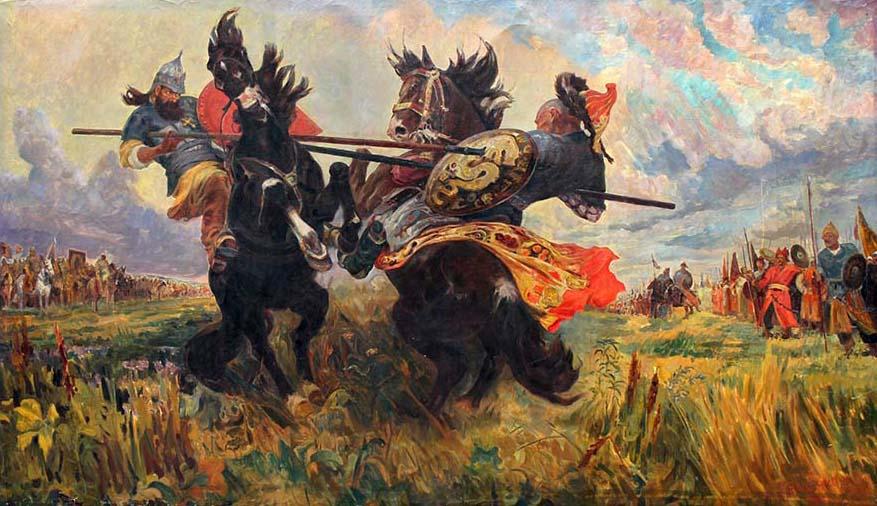 «Железные урусы»: какие черты русского народа вызывали зависть у монголов?