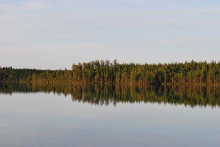 Русский Север. Малые озера