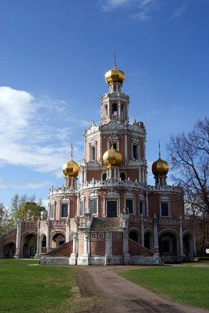 5 Покровских храмов