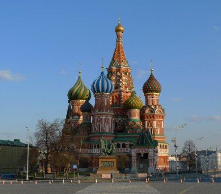 5 фактов о празднике Покрова