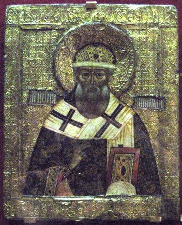 12 святителей Московских