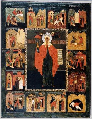 Что просить у Святой Параскевы