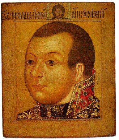 7 Михаилов-полководцев