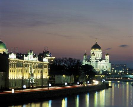 Город святого Георгия