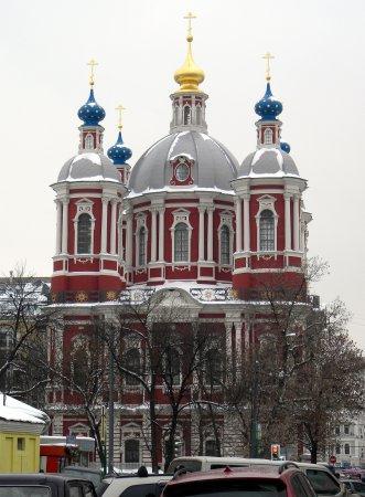 Климентовская церковь