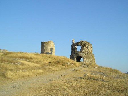 Феодоро - малая Византия в Крыму