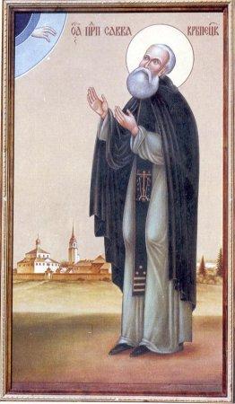 Крыпецкий монастырь