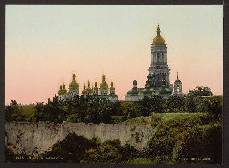 КАЗУС КИЕВ