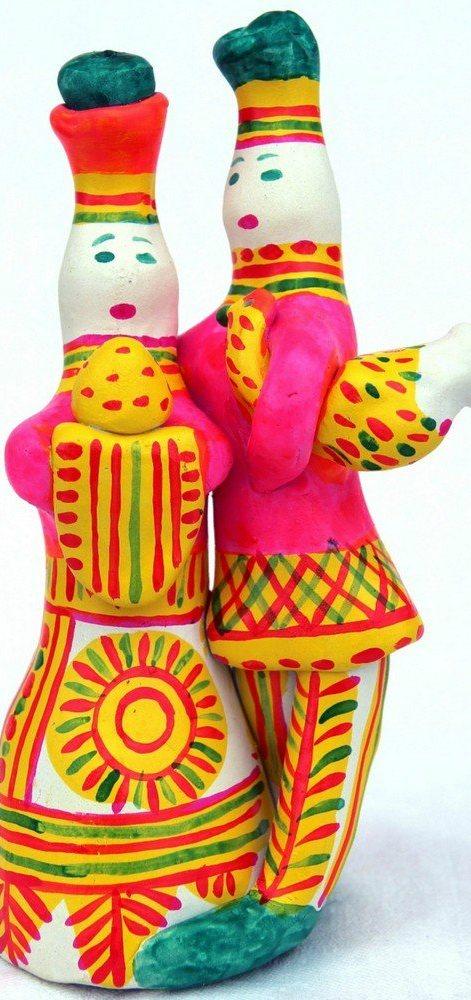 Главные тайны Филимоновской игрушки