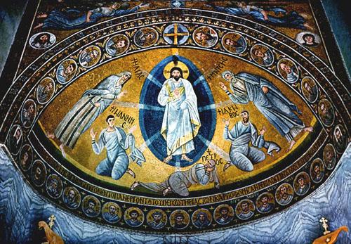 5 фактов о празднике Преображения Господня