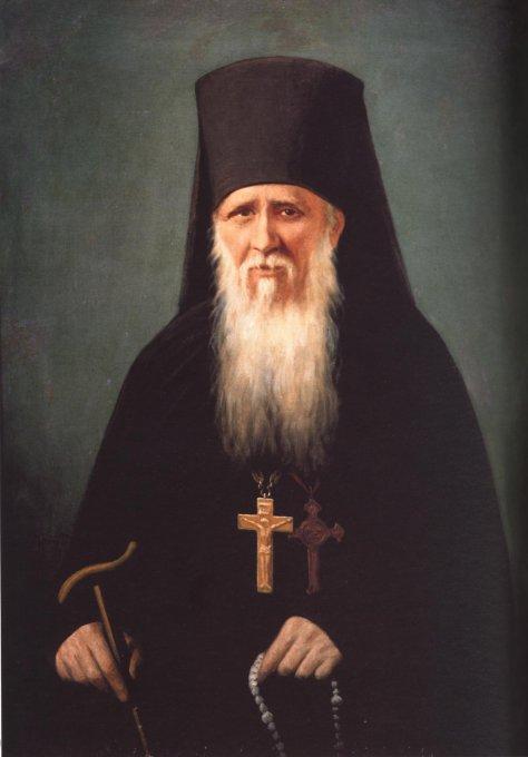 ИЕРОСХИМОНАХ ВСЕЯ РУСИ
