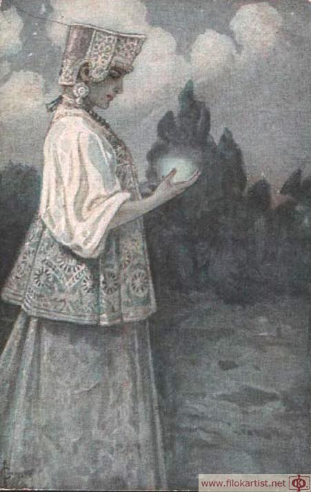 """Соломко Сергей Сергеевич """"Светлячек"""""""