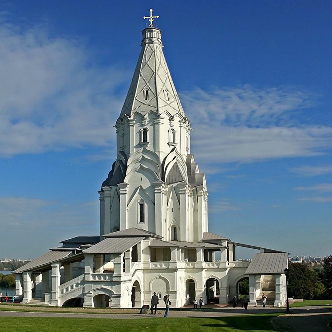 схема постройки храма василия блаженого