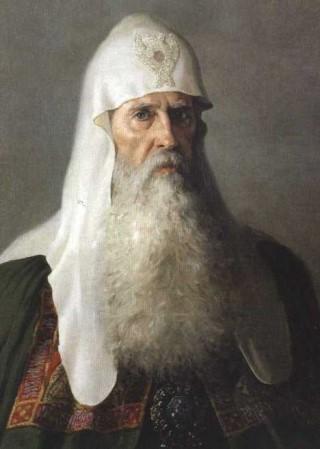 Патриарх Иоасаф I. Был возведен в сан патриарха по благословению Филарета.  Внес значительный вклад в издательское дело и в строительство и восстановление монастырей.