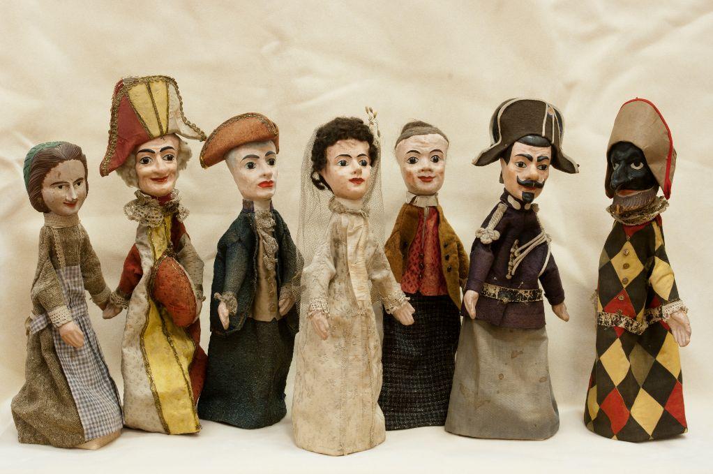 Кукольный театр Гиньоль