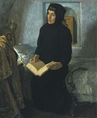 Ирина годунова царица фото