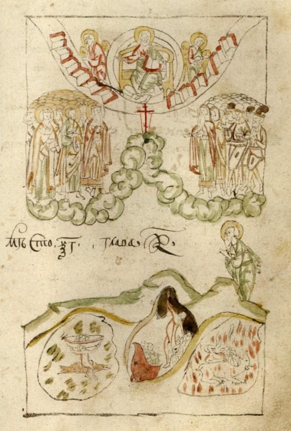 Воскресение мертвых и Суд