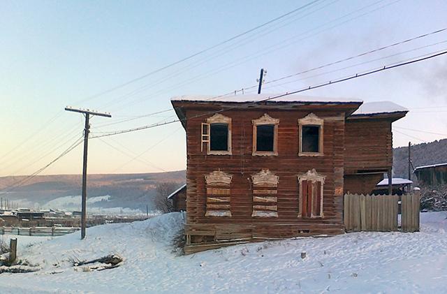 5 (Дом Троцкого)