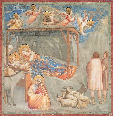 Рождество Христово (8 фото)