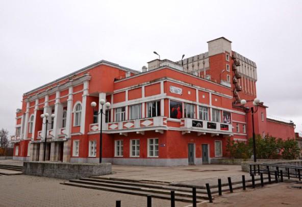 Город Кимры