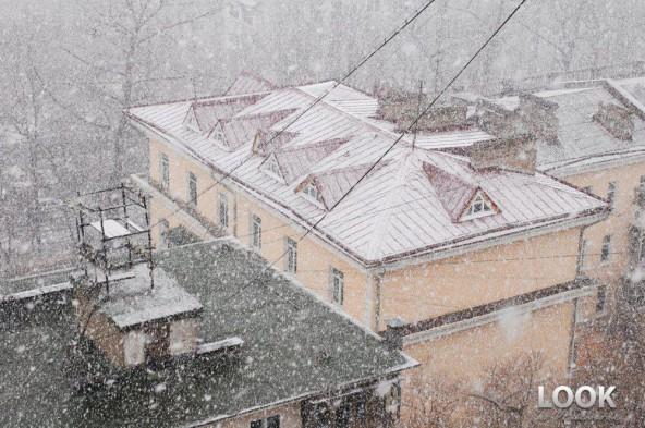 владик_снегопад