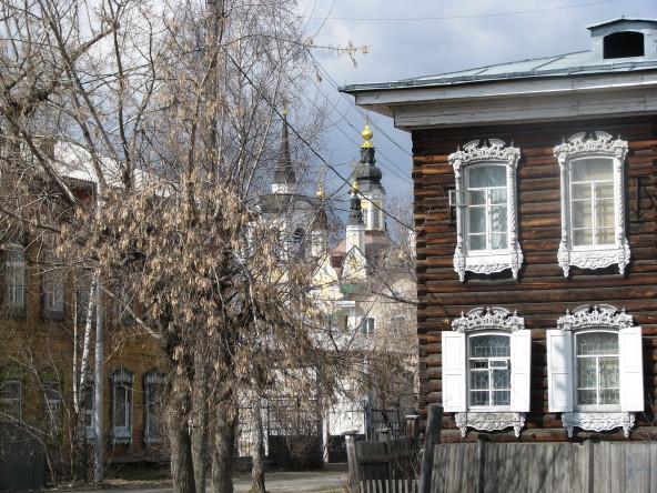 Томск (2)