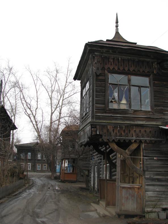 Томск (3)