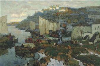 Горбатов_гавань