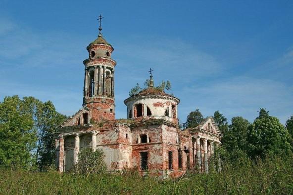 церковь_знаменская