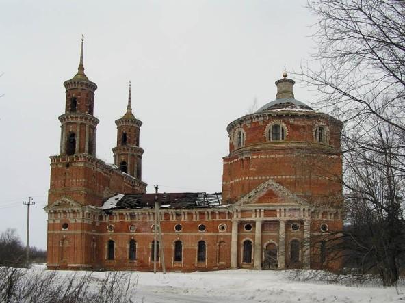 церкви_баловнево